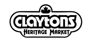 Claytons Heritage Market
