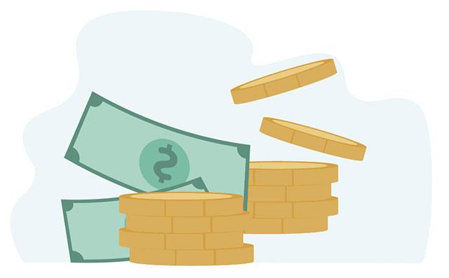 Financial Ups & Downs
